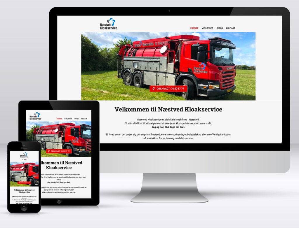 www.naestved-kloakservice.dk