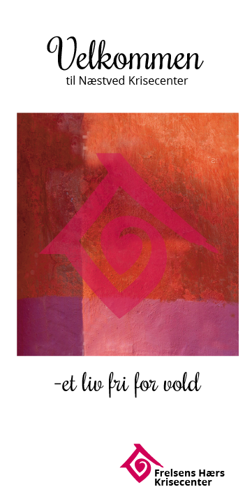 Design af visuel identitet og brochure