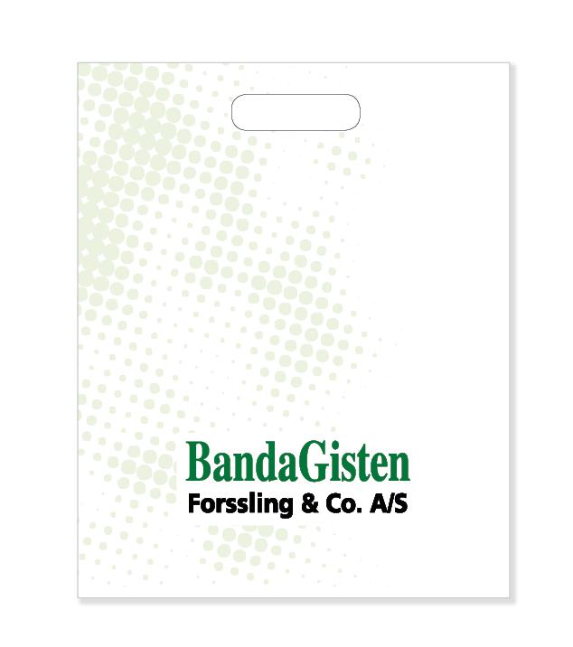 Design af plastpose