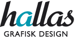 Hallas Grafisk Design