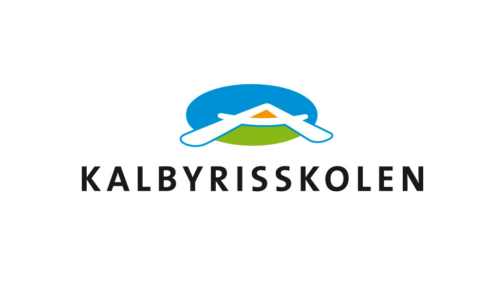logodesign–kalbyrisskolen