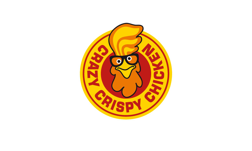 logodesign-crazy-crispy-chicken